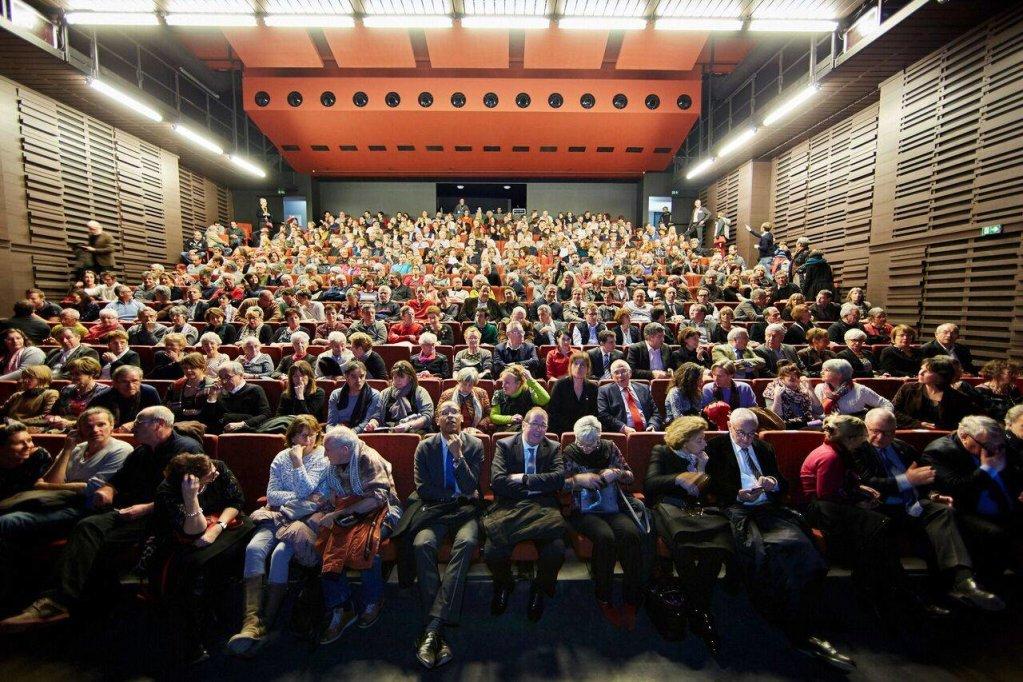 Le Nouveau Théâtre de l'Usine – Saint-Céré